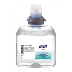 Rezerva gel dezinfectant Purell,  TFX VF+, 1200 ml
