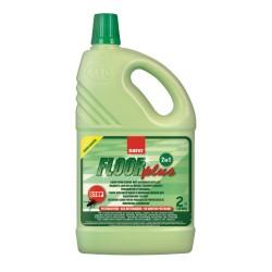 Detergent pardoseala, Sano, Floor Plus, 2 l